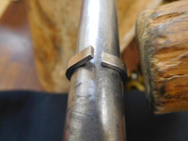 指輪 丸める方法