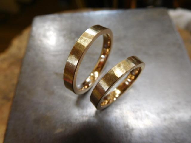 k20 結婚指輪