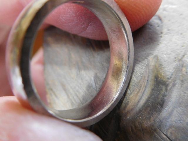 指輪 内甲丸