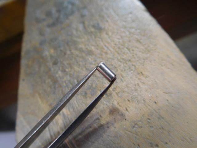磁気ブレスレットの磁石