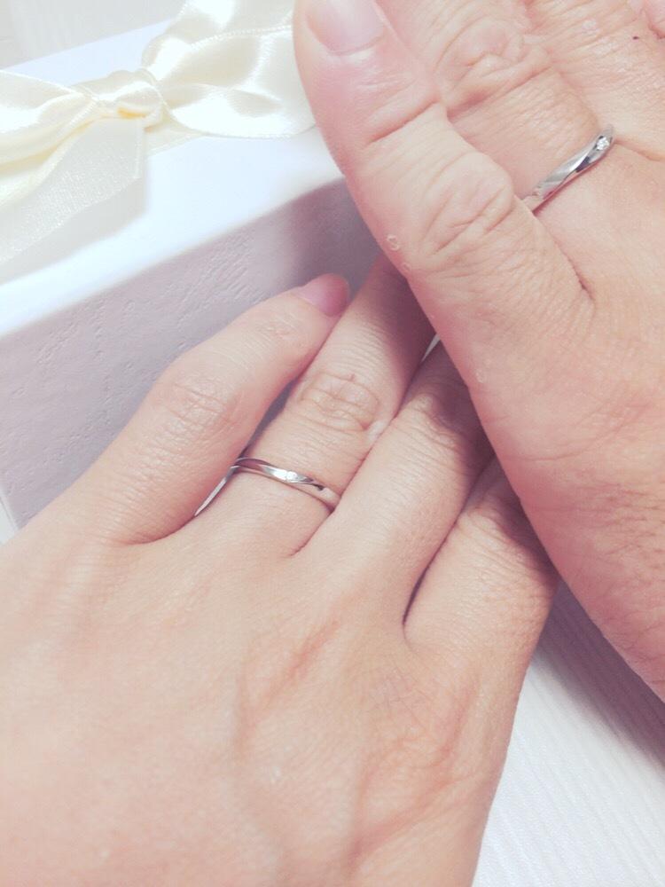 結婚指輪 京都府