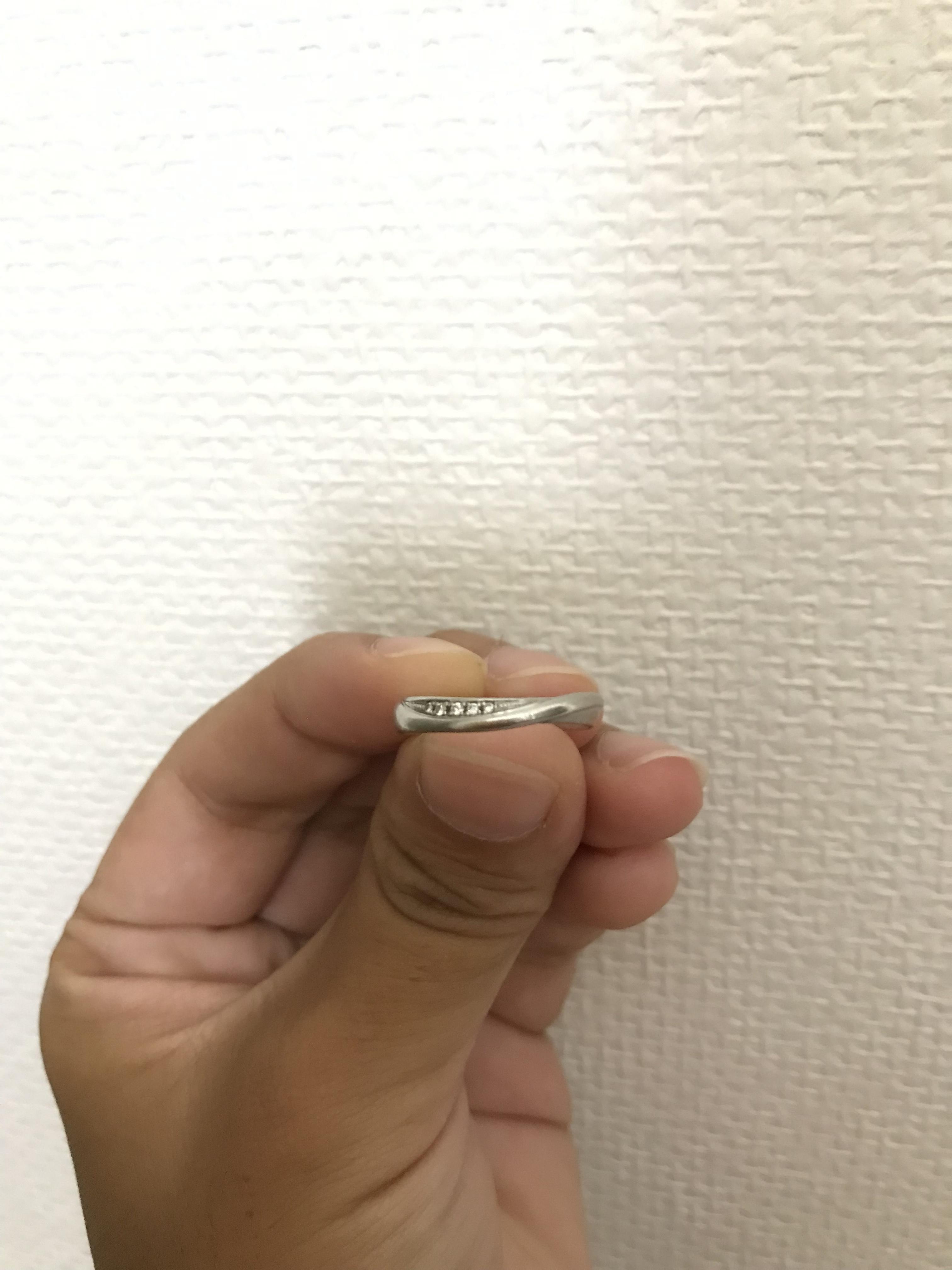 結婚指輪 静岡県
