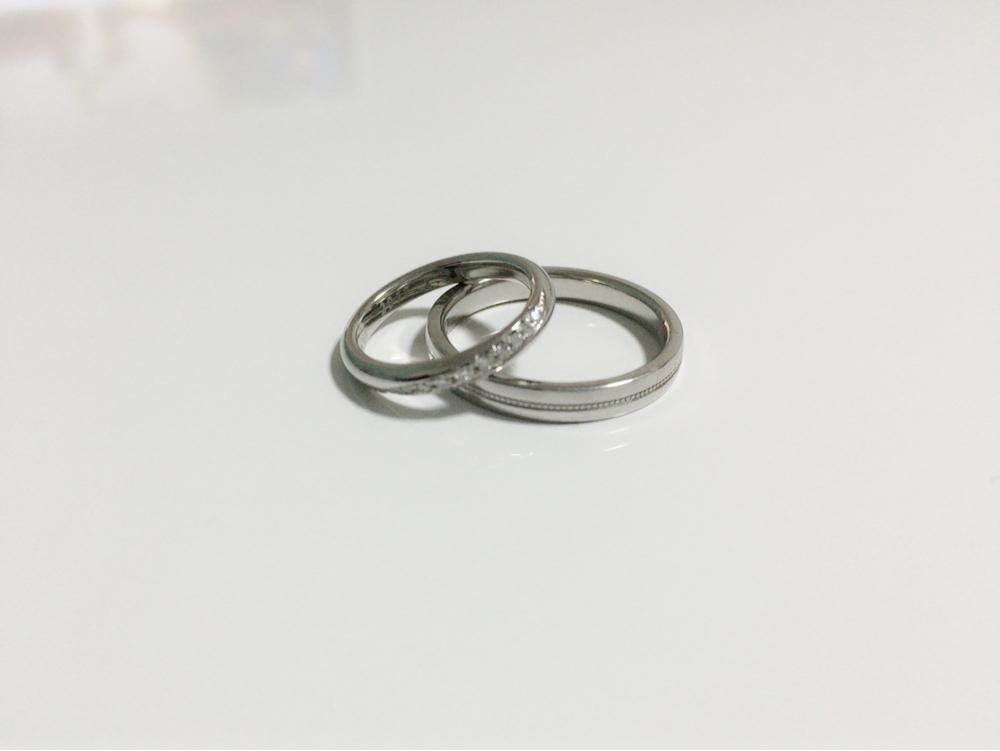 結婚指輪 愛知県