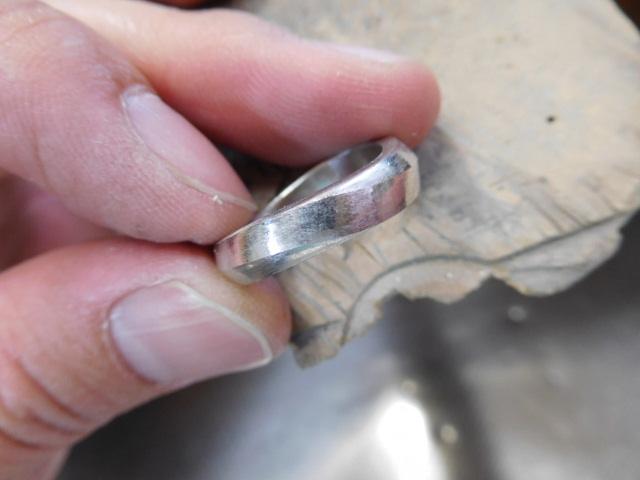 メビウス 指輪
