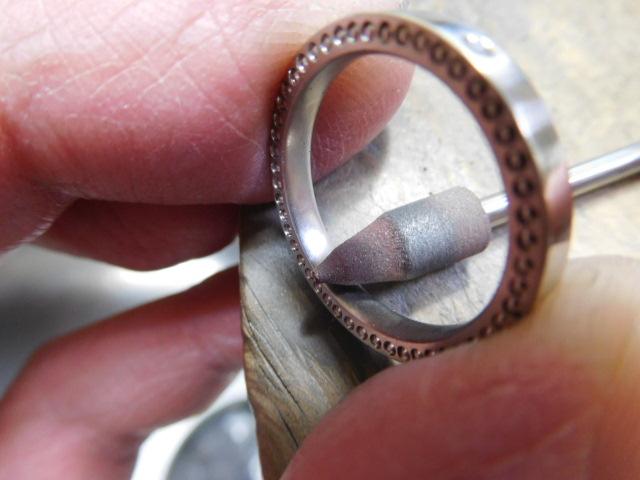 指輪 磨き方