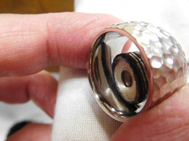 指輪 メンズ かっこいい