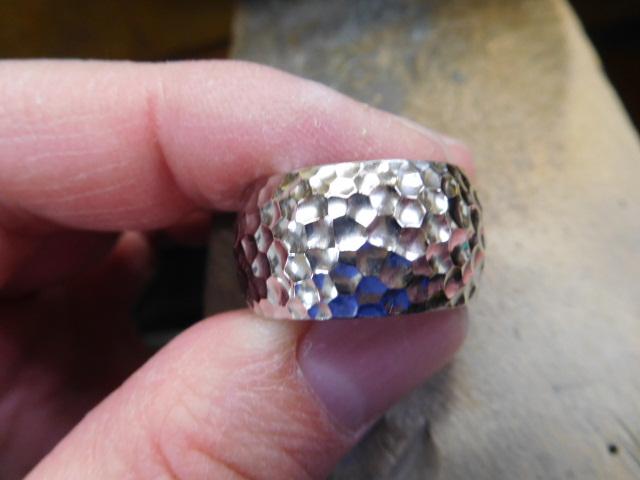 メンズ指輪 ブランド