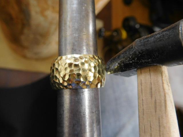 レディース 指輪 ゴールド