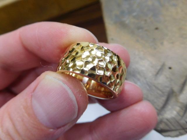 指輪 レディース ゴールド