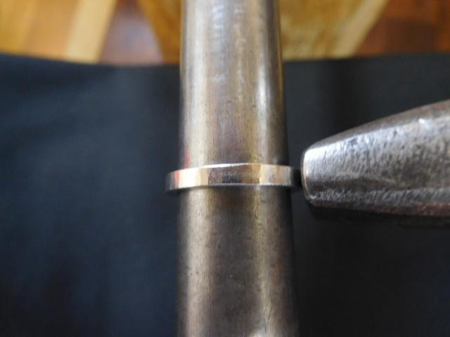 指輪 シンプル
