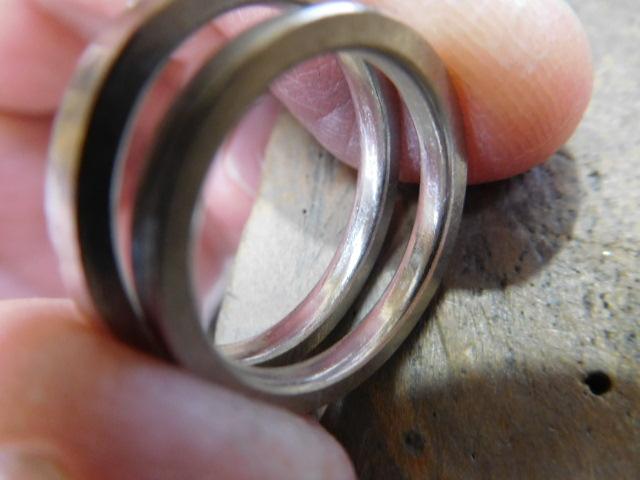 結婚指輪 普段使い