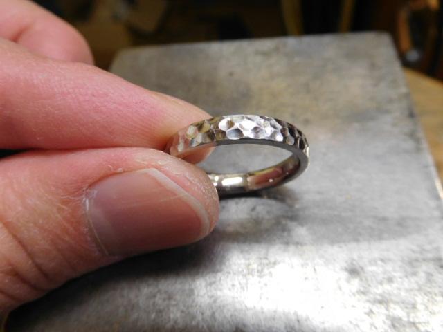 指輪 毎日使える