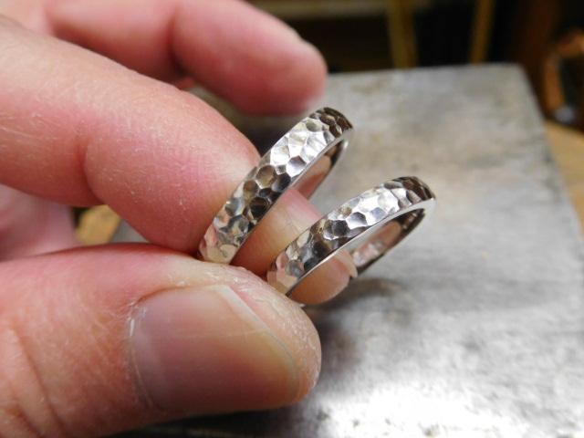 結婚指輪 普段使い お勧め