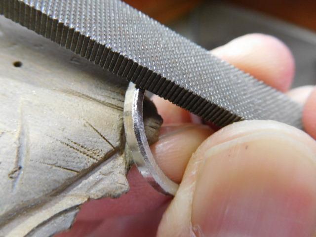 プラチナ1000 指輪 ブランド