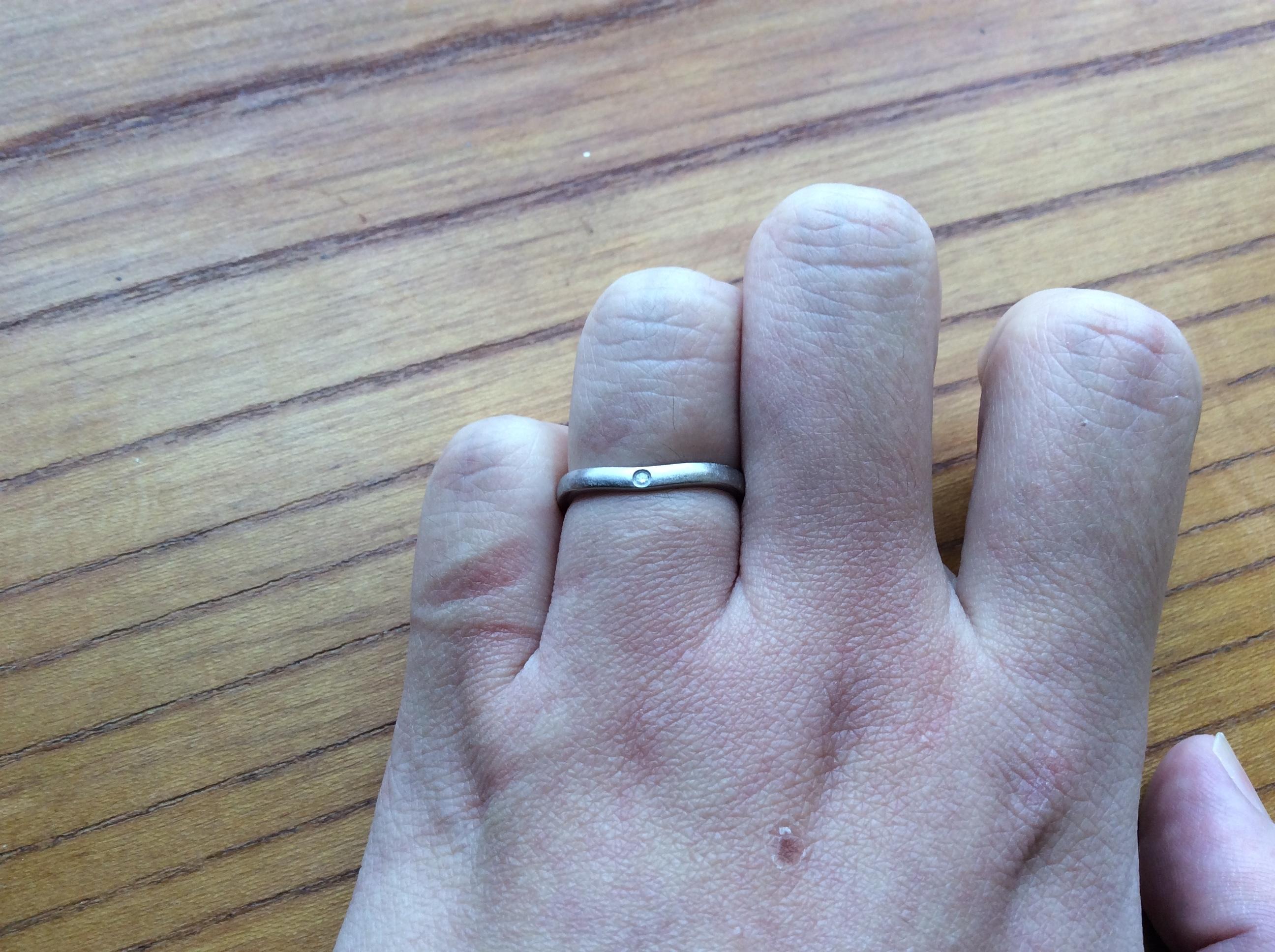 結婚指輪 ブランド