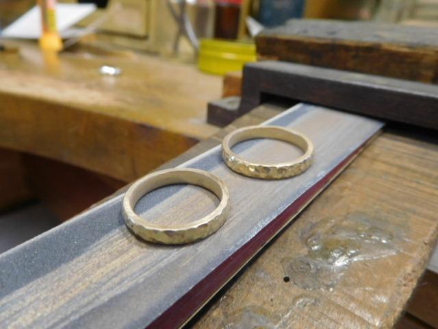 結婚指輪 新潟
