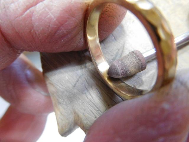 新潟 指輪