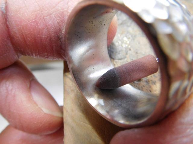 太め 指輪