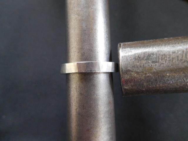 指輪 リメイク